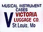 Victoria Luggage Co.